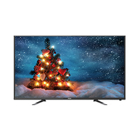 Haier LED TV 43'' HAIBTVLCE43B9200 Black