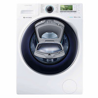 Samsung 11.5KG Front Load Washing Machine WW11K8412OW