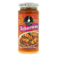 Ching's Secret Schezwan Stir Fry Sauce 250g
