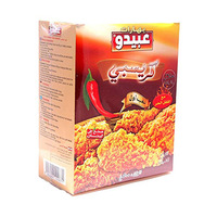 Abido Chicken Crispy Cover Mix Hot 500GR