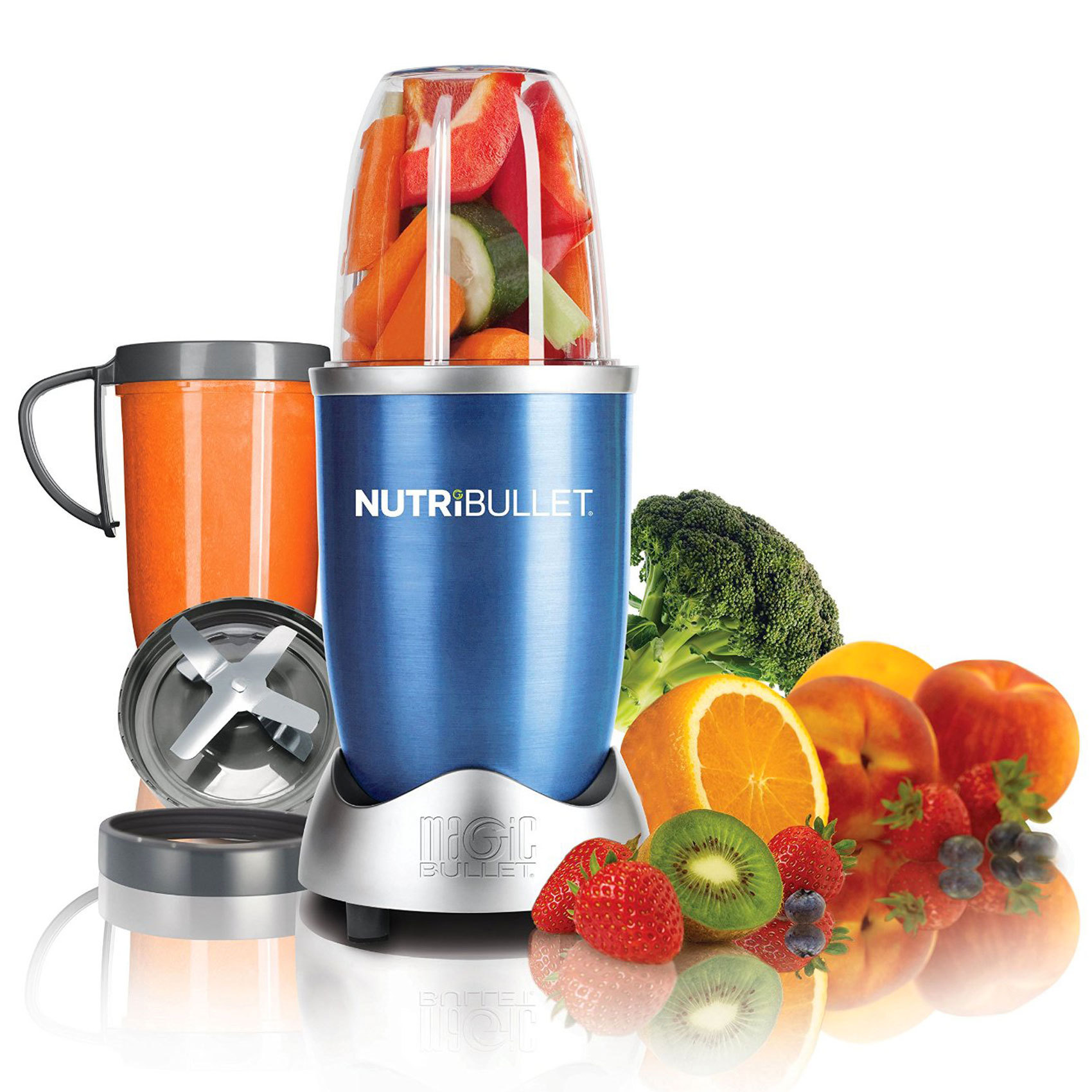 NUTRIBULLET SMOOTHIE NBR-0812B