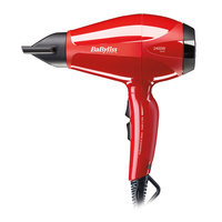 Babyliss Hair Dryer 6615 Sde