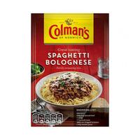 Colman''s Spaghetti Bolognese