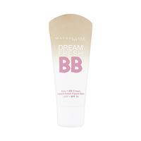 Maybelline New York  -  Dream Fresh BB Cream 2 Light