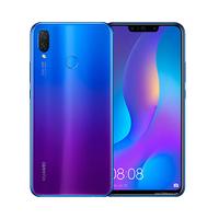 Huawei Smartphone Nova 3i Purple