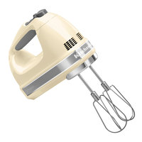 KitchenAid Hand Mixer 5KHM7210BAC
