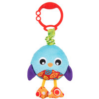 Playgro Wiggly Poppy Penguin