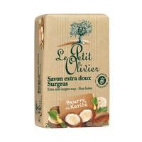 Le Petit Olivier Soap Shea Butter 250GR