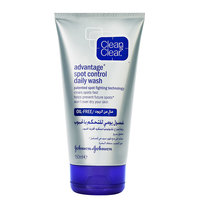 Clean & Clear Advantage Wash 150ml