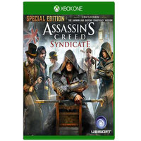 Microsoft Xbox One Assassins Creed Syndicate Special Edition