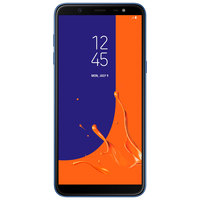 Samsung Galaxy J8 SM-J810 Dual Sim 4G 32GB Blue
