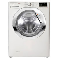Hoover 8KG Washer And 5KG Dryer WDXOC485C1/1-8
