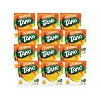 Tang Orange Drink Powder 25gx12