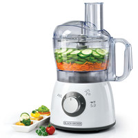 Black+Decker Food Processor FX400-B5