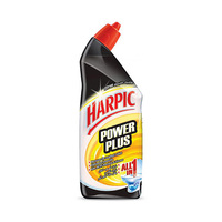 Harpic Power Plus Max Toilet Cleaner Citrus 750ML
