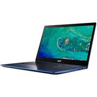 "Acer 2 in 1 SF3 i7-8550 8GB RAM 512GB SSD 2GB Graphic Card 15.6"""" Blue"