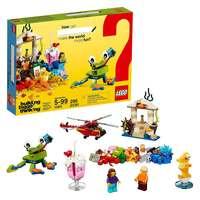 Lego Classic World Fun Building Kit
