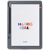 Wacom Graphic Smartpad Bamboo Slate Small - CDS610S