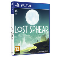 Sony PS4 Lost Sphere