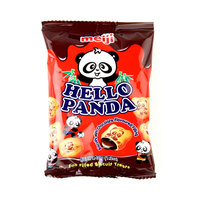 Hello Panda Double Choco Biscuit 35 g