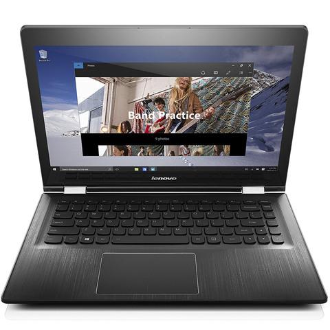 """Lenovo-2-in1-Yoga-500-i3-5020-4GB-RAM-500GB-Hard-Disk-14.1""""""""-White"""