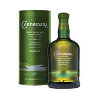 Connemara Irish whisky 40% Alcohol 70CL + Gift Box