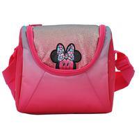 Disney Minnie Sparkling Gem Lunch Bag