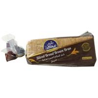 Royal Bakers Sliced Bread Brown Ban Medium 485g