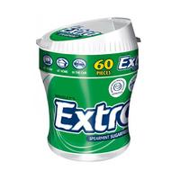 Extra Bottle Spearmint 60 Pieces 84GR