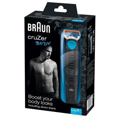 Braun-Cruzer-5-Body