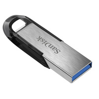 SanDisk USB Flash Drive 128GB Ultra Flair 3.0