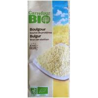 Carrefour Bio Bulgur 400g