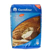 Carrefour All Purpose Flour 1kg