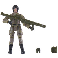 M&C World Peace Keepers Figures Randomly assorted