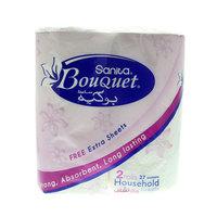 Sanita Bouquet Household Towels 2 Rolls