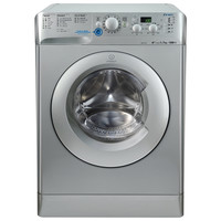 Indesit 7KG Front Load Washing Machine XWD71252SUK