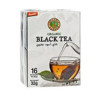 Organic Larder Organic Black Tea 32g