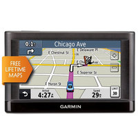 Garmin GPS Nuvi 42 LM Middle And North Africa