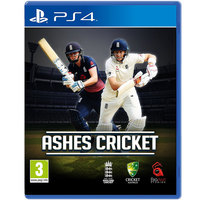 Sony PS4 Ashes Cricket