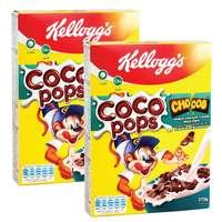 Kellogg's Chocos Cereals 375gx2