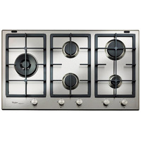 Whirlpool Built-In Hob GMA9522IX