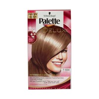 Palette Deluxe Gold Caramelle Hair 7/554 50ML