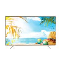 تلفزيون جي جارد بشاشة إل إي دي فل إتش دي حجم 65 إنش موديل GG65HU لون فضي