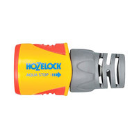 Hozelock Aquastop Connector 12.5 & 15MM