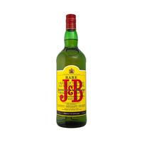 J&B Rare Whisky 40% Alcohol 1L