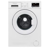 Super General 7KG Front Load Washing Machine SGW7300