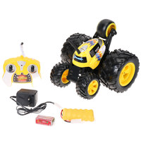 Brother Toys Remote Control Robotic Spider Stunt