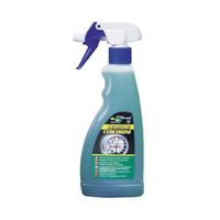 Stac Plastic Spray Liquid Wheel Cleaner 500ML