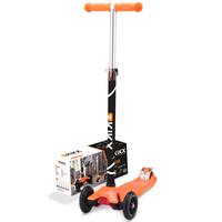 Kikx Mega Scooter Orange