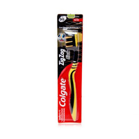 Colgate Toothbrush Zig Zag Medium Charcoal